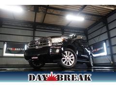 セコイアリミテッド 4WD 新車並行車