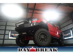 タンドラSR5 4WD 12インチリフト 40インチタイヤ 実走
