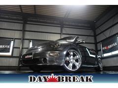 VW ニュービートルカブリオレダークフリント 限定車 フルカスタム