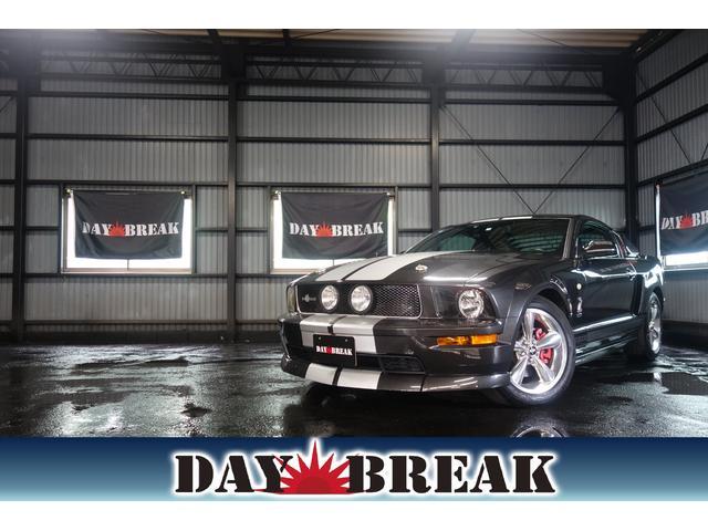 フォード V8 GT45THアニバーサリー ディーラー車 サンルーフ