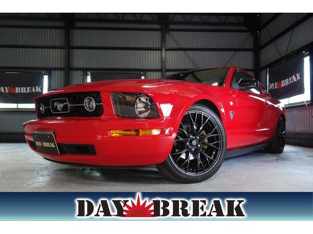 フォード V6 プレミアム ディーラー車 Weds sports19インチAW 車高調 カロッツェリアナビ バックカメラ