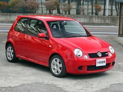 VW ルポGTI 6速MT 新品ミシュラン クラッチOH済 グー鑑定車