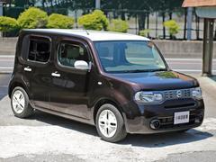 (有)小林自動車  キューブ 15X
