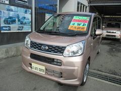 ムーヴL SAII 4WD スマートアシスト アップグレードPKG