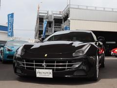 フェラーリ FFFF F1 カーボンセラミックブレーキ ディーラー車