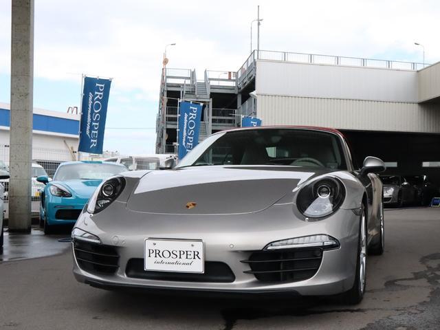 911(ポルシェ) 911カレラ カブリオレ 中古車画像