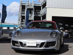 911911タルガ4GTS スポーツクロノPKG 右ハンドル D車