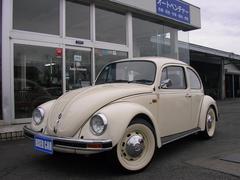 VW ビートルUltima Edition 世界限定 ファイナルモデル