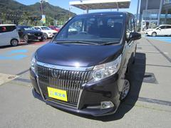 エスクァイアGi 4WD フルセグナビ Rモニタ 両側電動 シートヒータ