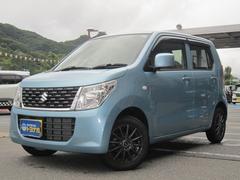 ワゴンRFX 4WD エネチャージ シートヒーター アルミ キーレス