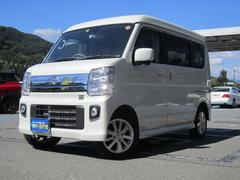 NV100クリッパーリオE 4WD レーダーブレーキ パワースライド シートヒーター