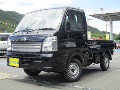キャリイトラック農繁スペシャル 4WD エアコン・パワステ キーレス