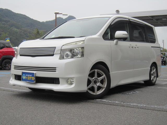トヨタ ZS 4WD ナビTV ツインモニター HID Pスライド