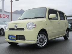ミラココアココアX 4WD ナビTV ETC キーフリー エコアイドル