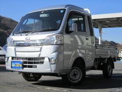 ハイゼットトラックジャンボ 4WD キーレス CDステレオ フォグランプ