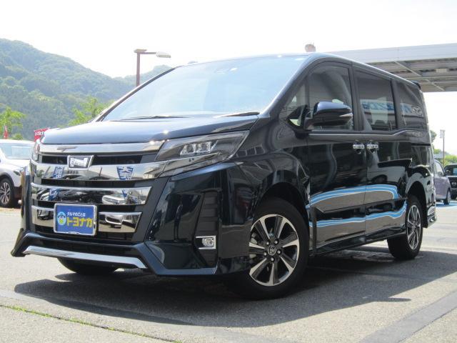 トヨタ Si W×B 4WD セーフティセンス 10インチナビTV