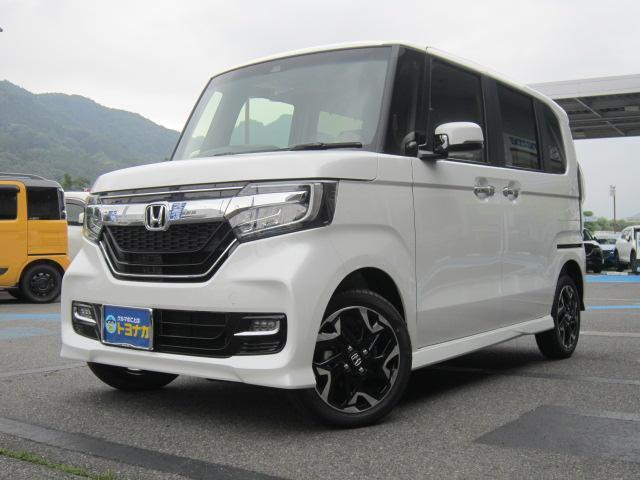 ホンダ G・EXターボホンダセンシング 4WD 両側電動 クルコン
