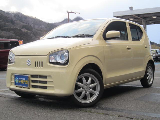 スズキ X 4WD デュアルセンサーブレーキ フルセグナビ HID