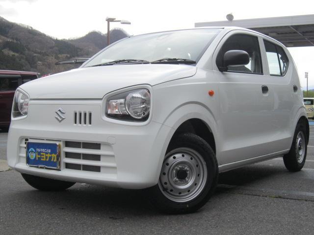 スズキ アルト VP4WD 軽減ブレーキ 5AGS キーレス パワーウィンド