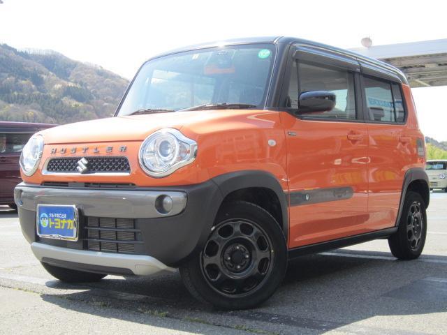 スズキ FリミテッドII 4WD 軽減ブレーキ ナビTV Bカメラ