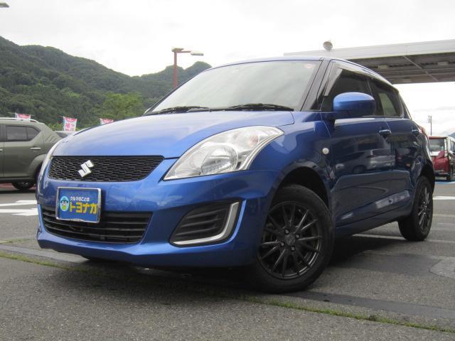 スズキ スイフト XG 4WD ナビTV バックカメラ ETC シートヒーター