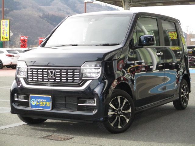 ホンダ Lホンダセンシング 4WD 衝突軽減ブレーキ フルセグナビ バックカメラ アダプティブクルーズコントロール フロントシートヒーター ビルトインETC LEDライト フォグランプ パーキングセンサー キーフリー