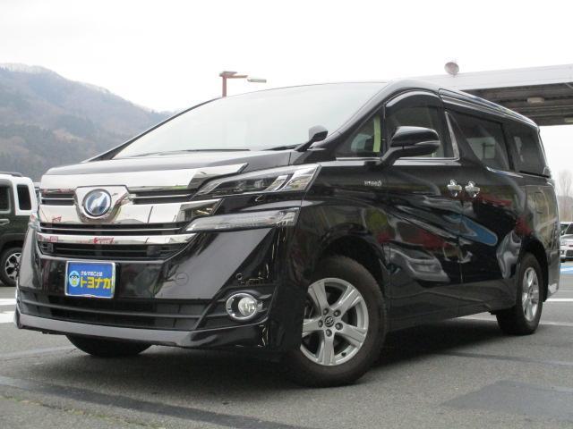 トヨタ X 4WD 8インチフルセグナビ バックカメラ LEDライト 両側電動スライド ビルトインETC アダプティブクルーズコントロール コーナーセンサー オートエアコン スマートキー フォグランプ 3列シート 7人乗り