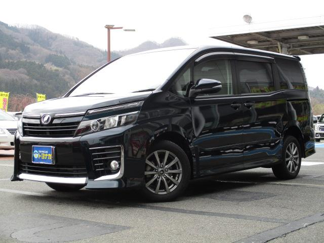トヨタ ZS 4WD 純正フルセグナビ バックカメラ LEDライト ビルトインETC パワースライドドア オートエアコン スマートキー