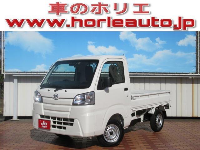 ダイハツ スタンダードSAIIIt 5速MT 4WD