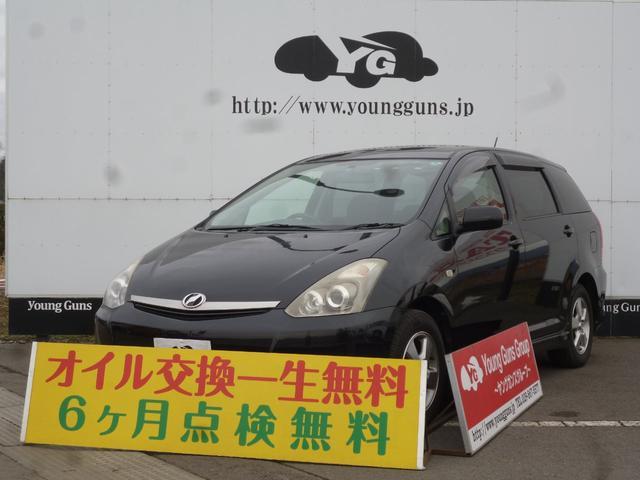 トヨタ X エアロスポーツパッケージ