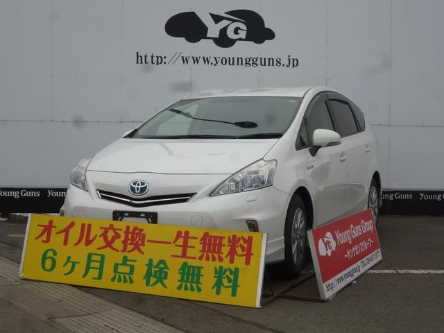 トヨタ G モデリスタエアロ