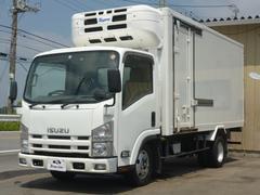 エルフトラック3.0D 冷蔵冷凍車−30℃