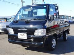 サンバートラックTB三方向4WD
