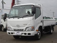 ダイナトラック4.0D 平ボディ2トン積載 車両総重量4.435kg