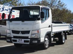 キャンター3.0D平ボディ 2トン積載 車両総重量4325kg