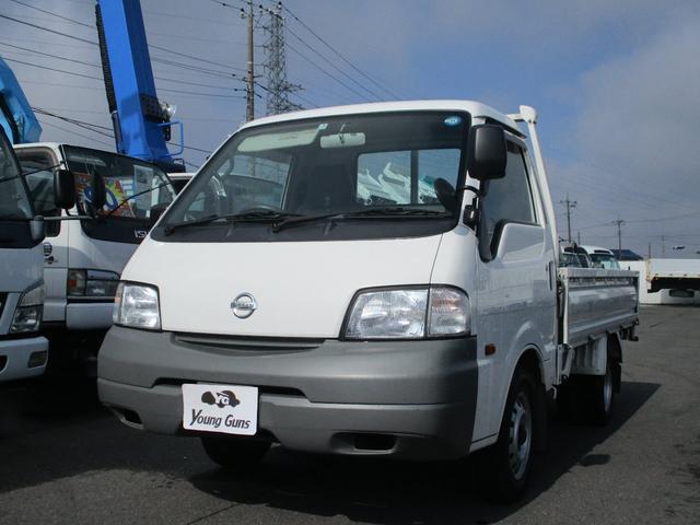 日産 バネットトラック トラック1.8DXダブルタイヤ 積載1000kg