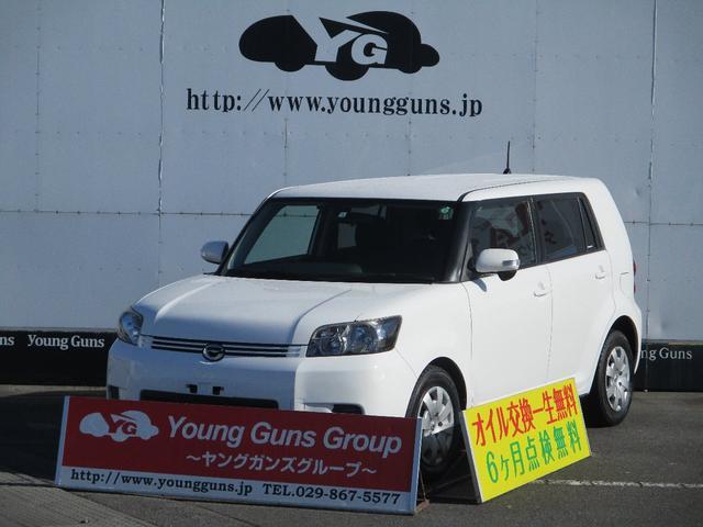 トヨタ 1.5X 純正オーディオ キーレス