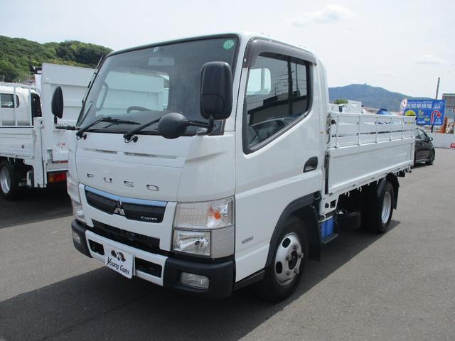 三菱ふそう キャンター  最大積載量2000kg  車両総重量4325kg