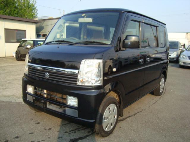 スズキ JP キーレス タイミングチェイン車
