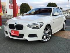 BMW116i Mスポーツ 1年保証