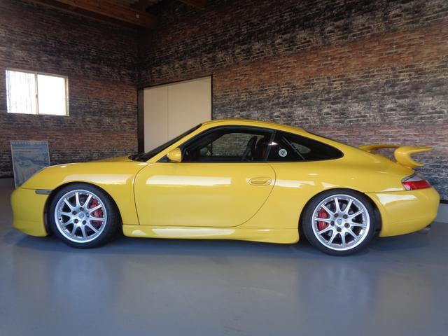 ポルシェ 911GT3 ストリート