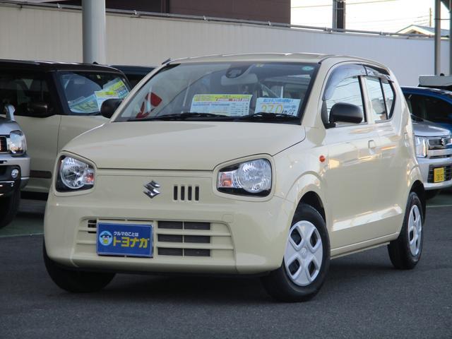 スズキ L 被害軽減ブレーキRBS付 純正CD シートヒーター アイストップ 車検整備付 キーレス CVT
