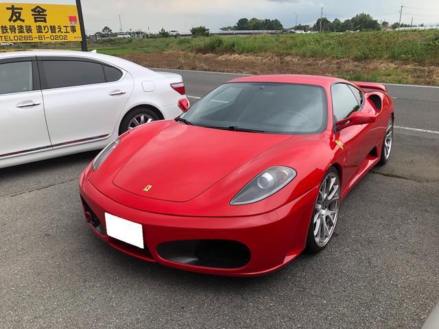 フェラーリ フェラーリその他 F430