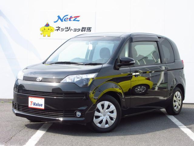 トヨタ G 片側電動スライドドア  シートヒーター Bモニター