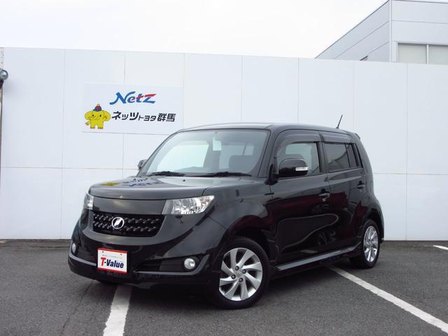 トヨタ S エアロ-Gパッケージ DVDナビ CD ETC