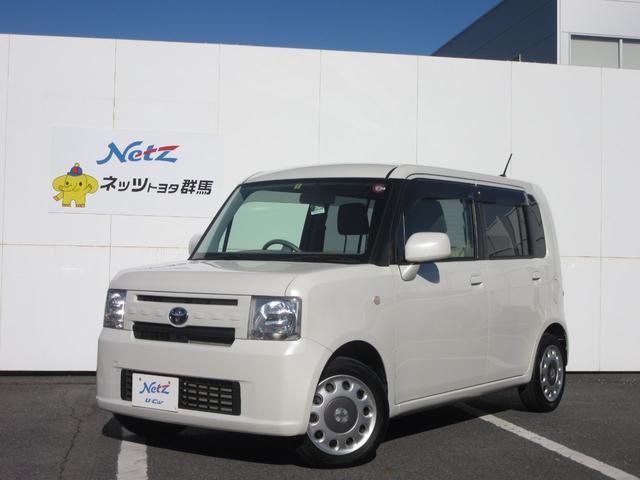 トヨタ X SDナビ Bモニター ETC ベンチシート