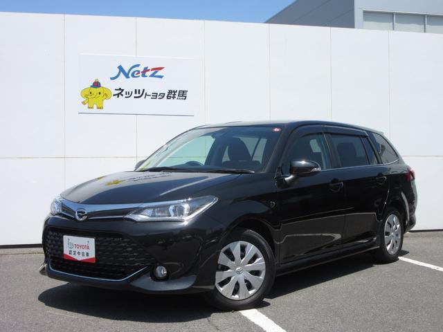トヨタ 1.5G エアロツアラー セーフティセンス SDナビ ETC