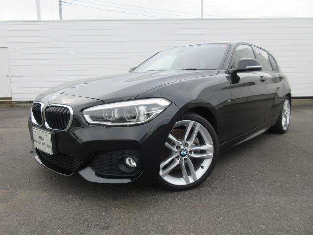 BMW 1シリーズ 118i Mスポーツパッケージ (検30.6)