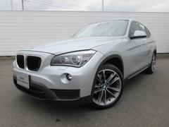 BMW X1sDrive 20i スポーツ 純正HDDナビ 禁煙