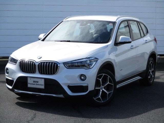BMW xDrive 18d xライン 4WD ヘッドアップD ACC ブラックレザーヒーター